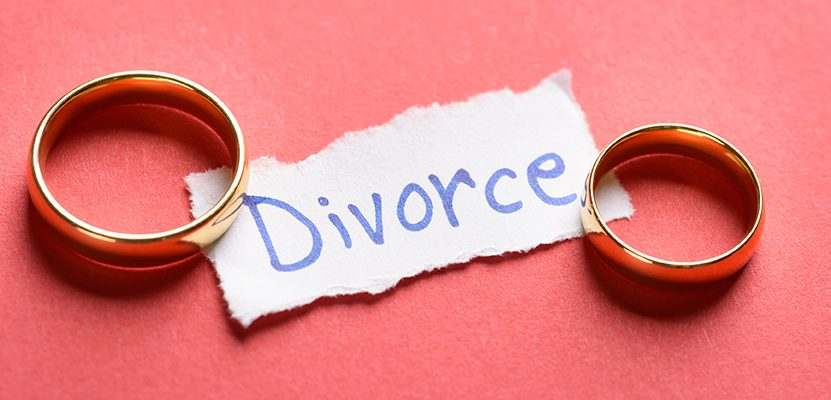 Whose DIVORCE is it anyways?