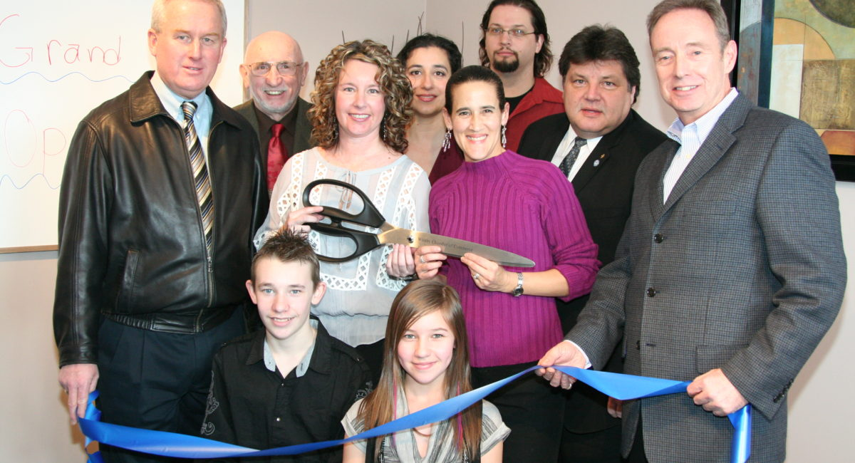 Families First Mediation Grand Opening